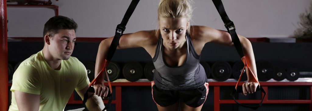 Personal trainer Aalst
